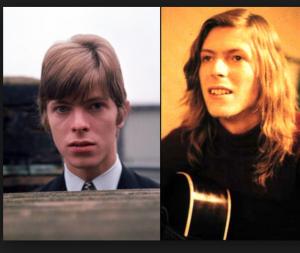 Mod to Hippy Bowie